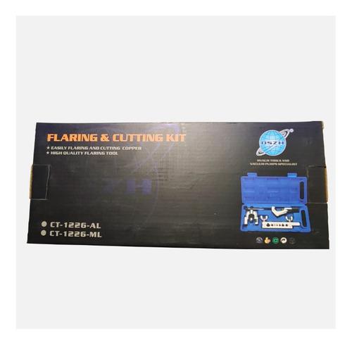 Kit Flangeador E Alargador Tipi Dszh Ct275