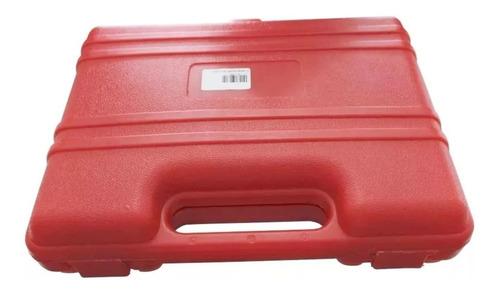 Kit Flangeador Excêntrico 1/4 A 3/4 Tubos Ecotools Et806ml