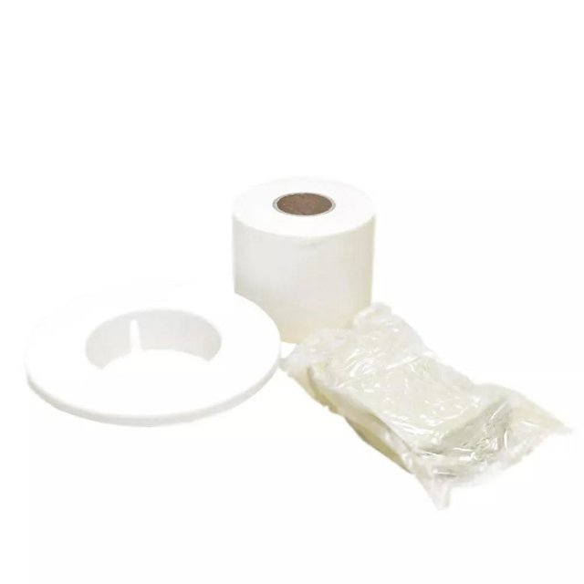 Kit Instalação Ar Split 12/18000 Comum 18000 Inverter 2 Mt C/ Suporte
