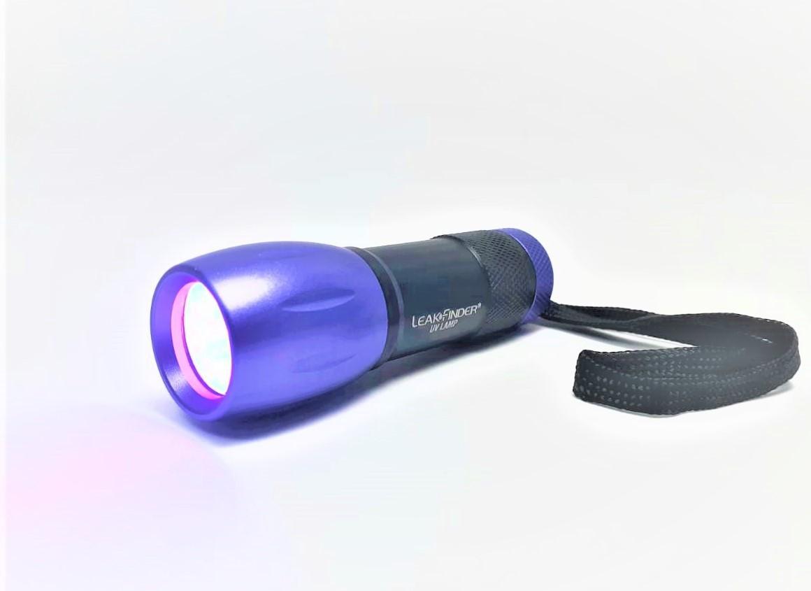 Lanterna Violeta Led - Detecção De Vazamentos K11