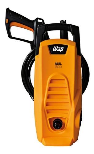 Lavadora Wap Agil 1800 127v Anúncio com variação