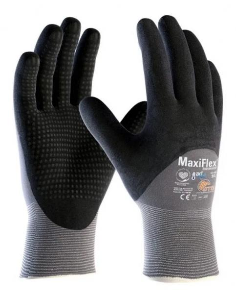 Luva Danny Maxiflex Endurance Da 11900 Alta Aderência Confort