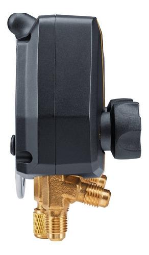 Manifold Digital Bluetooth Testo 550i Kit 2 115i Maleta 3550