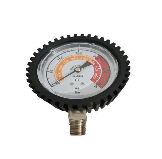 Manometro Medidor de Regulador de Alta Pressão - 53000-300