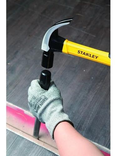 Martelo Unha Com Cabo Fibra De Vidro 29mm Stanley 51392-40