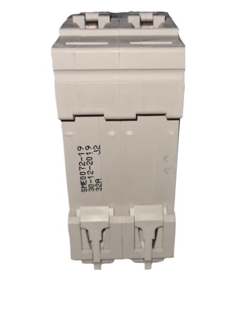 Mini Disjuntores Shb 2p X 32a Código: 20003.1750.25 Soprano - 2 C32
