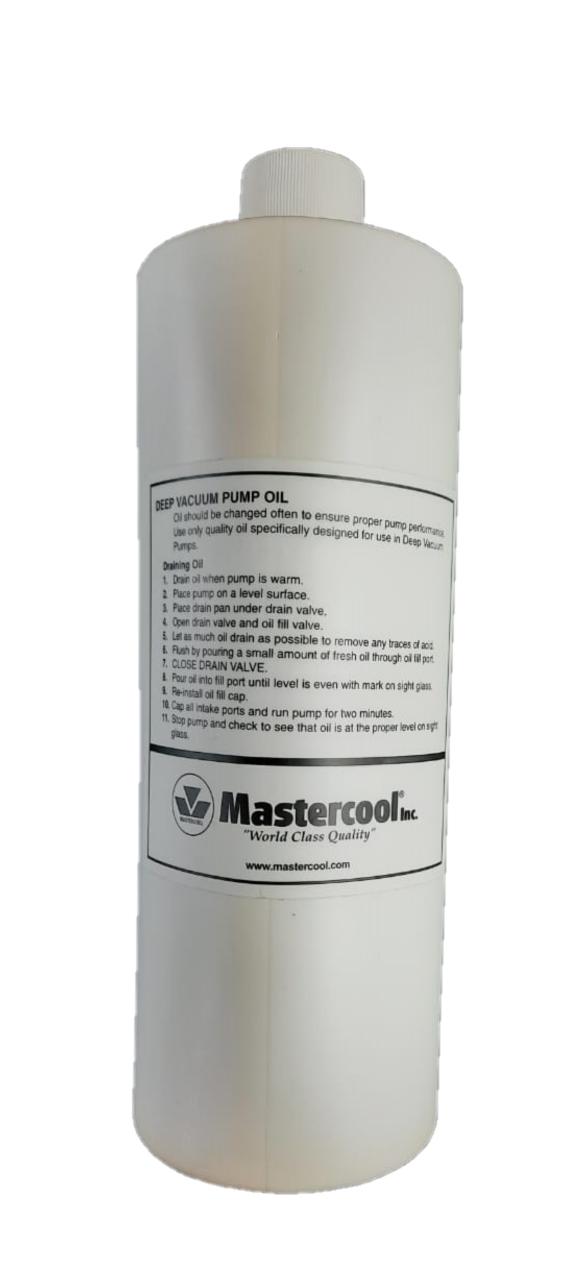 Óleo Para Bomba De Vácuo Refrigeração Mastercool - 1 LITRO 90032