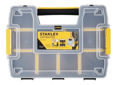 Organizadora Softmaster 10 Compartimentos Stst14021 Stanley