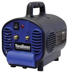 Recolhedora Mastercool Mini Twin Turbo 69400 220