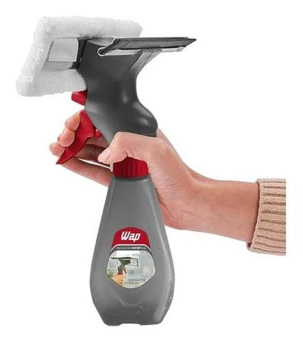 Rodo Limpa Vidros Mop Wap Com Reservatório 21944
