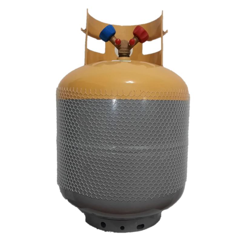 Tanque Recolhedor Gas Refrigerante Mastercool 63010