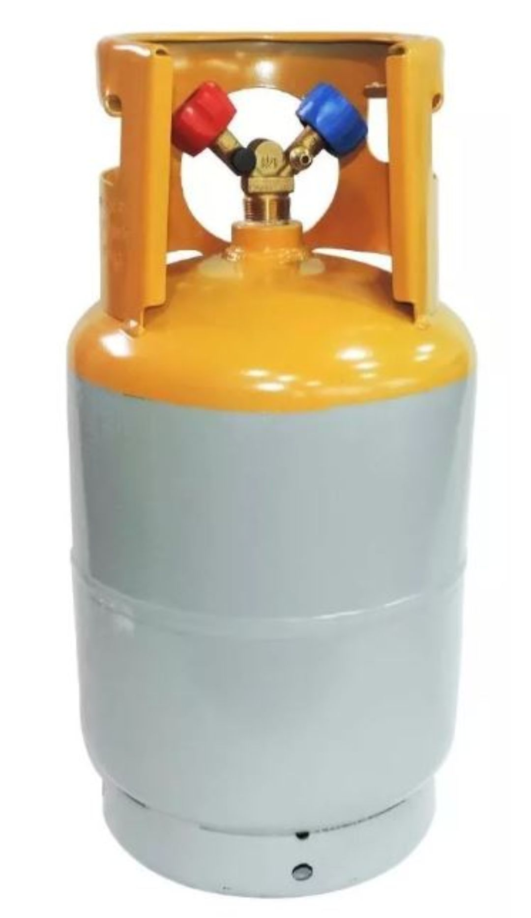 Tanque Recolhedor Refrigerante 13,6 Kg 10lbs