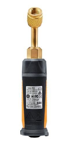 Vacuometro Testo 552i - Sonda De Vácuo Sem Fio Por App