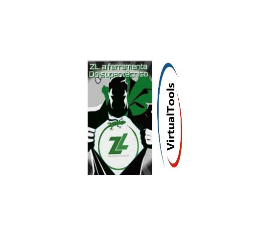 Válvula Otimizadora De Vácuo Zl Soluções 2021 1/4f/1/4m/3/8m