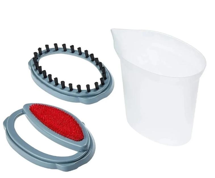 Vaporizador Higienizador De Roupa Portátil 127v Black Decker