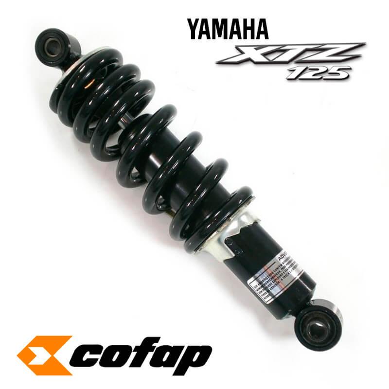 Amortecedor Traseiro Monoshock XTZ 125 - Cofap