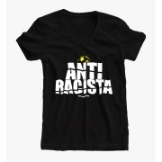 Baby Look- Anti Racista