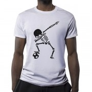 Camiseta - DAB TO THE BONE. Masculina