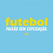 Camiseta - FUTEBOL, PAIXÃO SEM EXPLICAÇÃO! Masculino