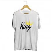 Camiseta - King!