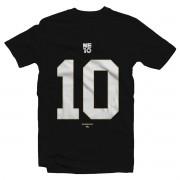 Camiseta - NETO 10. Masculina