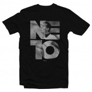 Camiseta - NETO 10. Masculino
