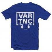 Camiseta - VAR TNC. Masculino