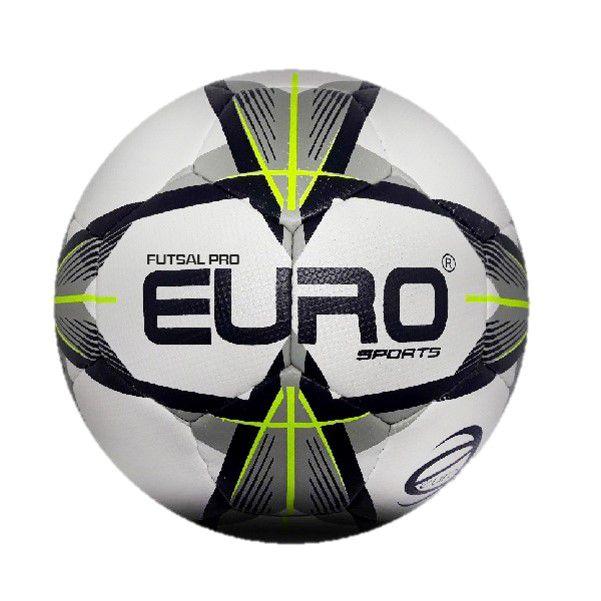 Bola - EURO SPORTS FUTSAL OFICIAL. NEE0052