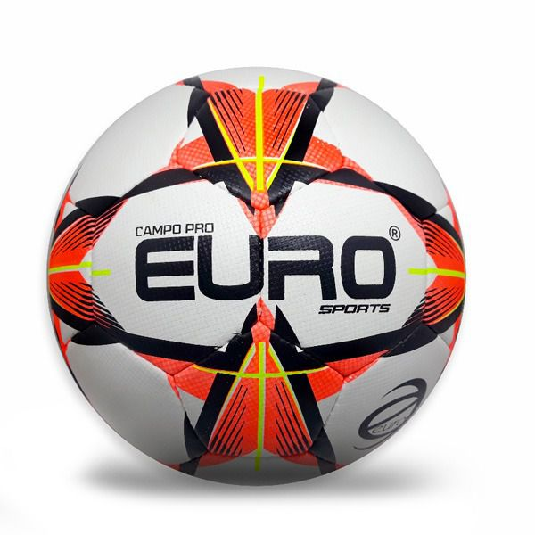 Bola - EURO SPORTS CAMPO OFICIAL. NEE0051