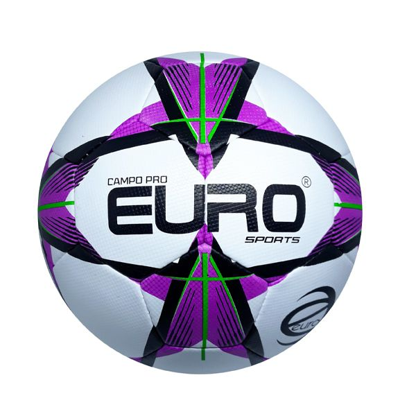 Bola - EURO SPORTS CAMPO OFICIAL. NEE0053