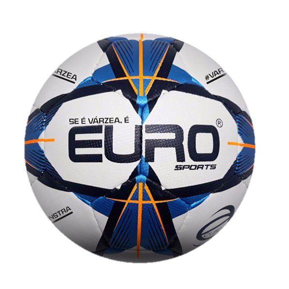 Bola - EURO SPORTS CAMPO OFICIAL VÁRZEA. NEE0050