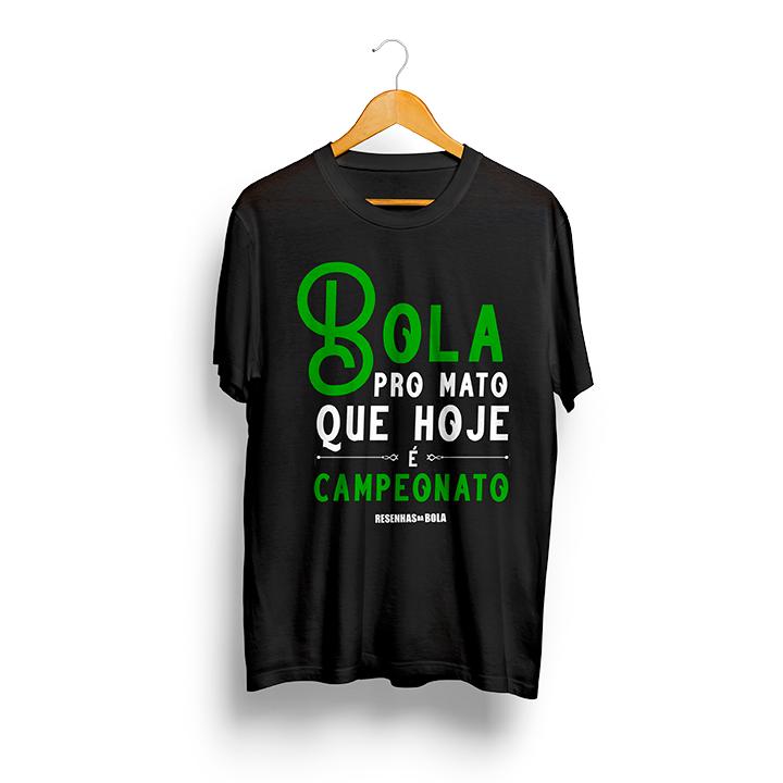 Camiseta - BOLA PRO MATO - Masculino
