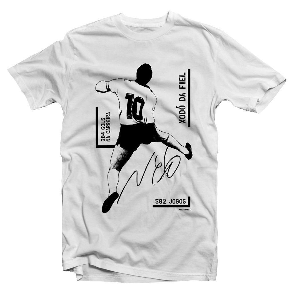 Camiseta - XODÓ DA FIEL. Masculino