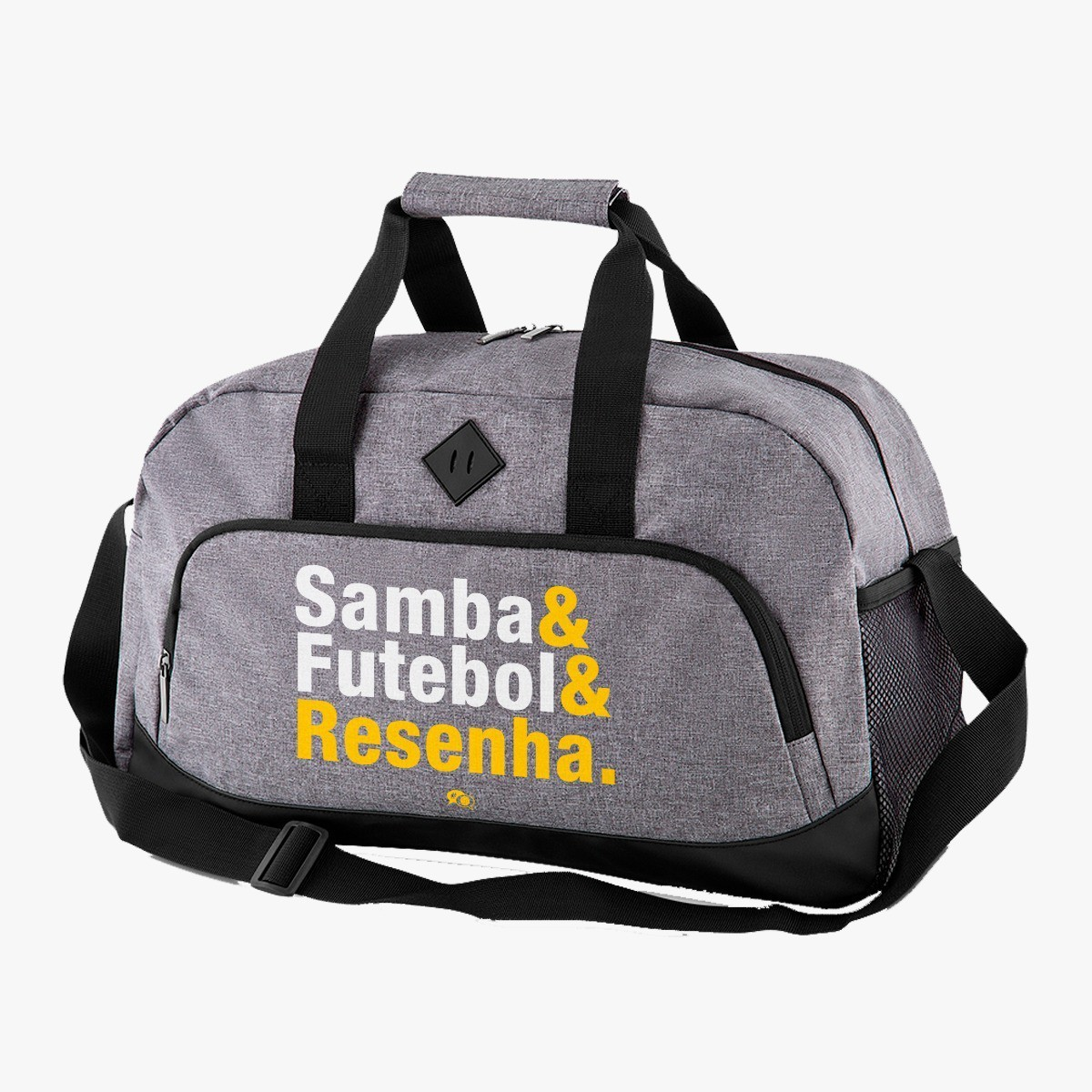 Mala Tranversal- Samba, Futebol e Resenha