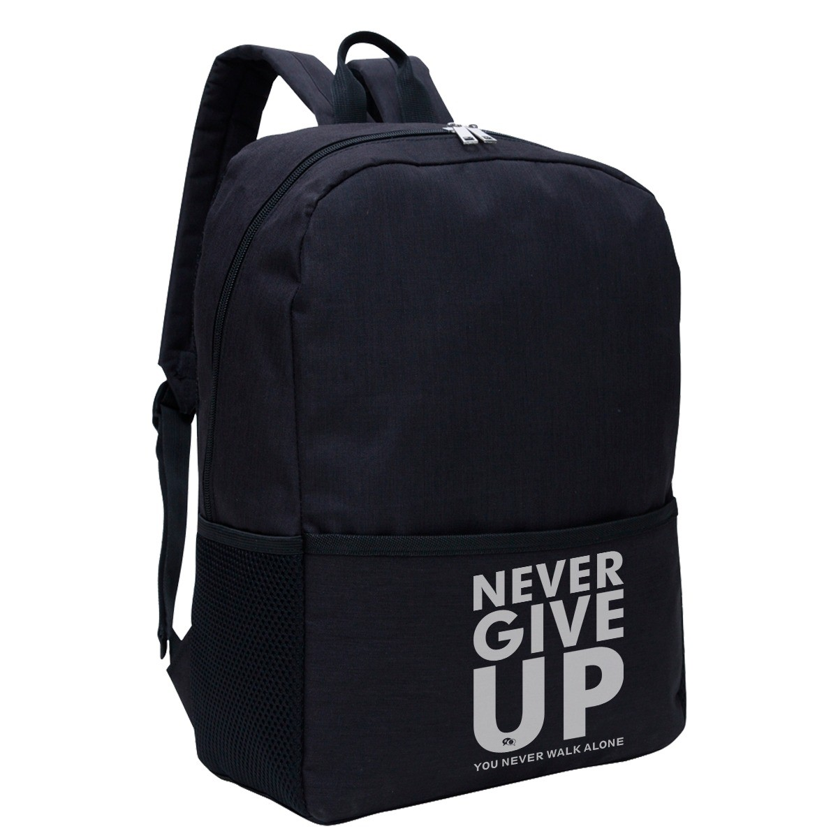 Mochila - Never Give Up