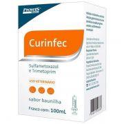 ANTIBIÓTICO PROVETS CURINFEC 100 ML