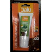 GEL DENTAL DALU MENTA - 70g