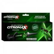 GEL PARA FORMIGAS CITROMAX 10G