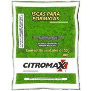 ISCA PARA FORMIGAS CITROMAX 50G