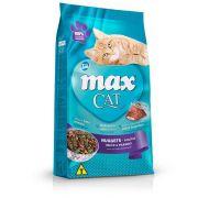 RAÇÃO MAX CAT NUGGETS - 20KG