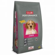 RAÇÃO ROYAL CANIN CLUB PERFORMANCE JUNIOR - 15,0 KG