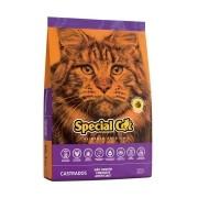 RAÇÃO SPECIAL CAT CASTRADOS 10,1KG