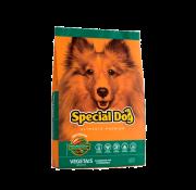 RAÇÃO SPECIAL DOG VEGETAIS ADULTO - 15 KG