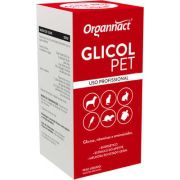 SUPLEMENTO GLICOL PET - 30ML