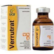VERRUTRAT 20 ML *