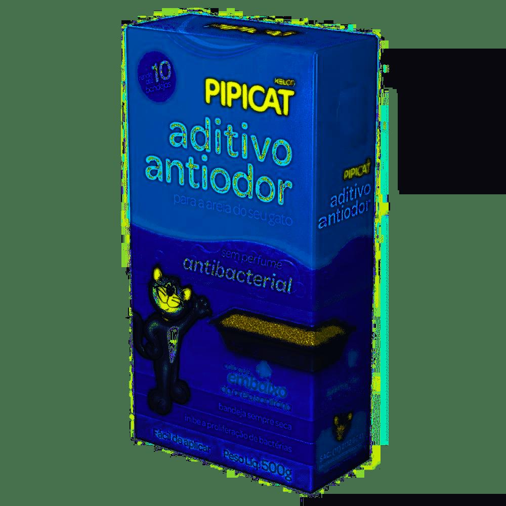 ANTIODOR ADITIVO PIPICAT ANTIBACTERIAL 500G
