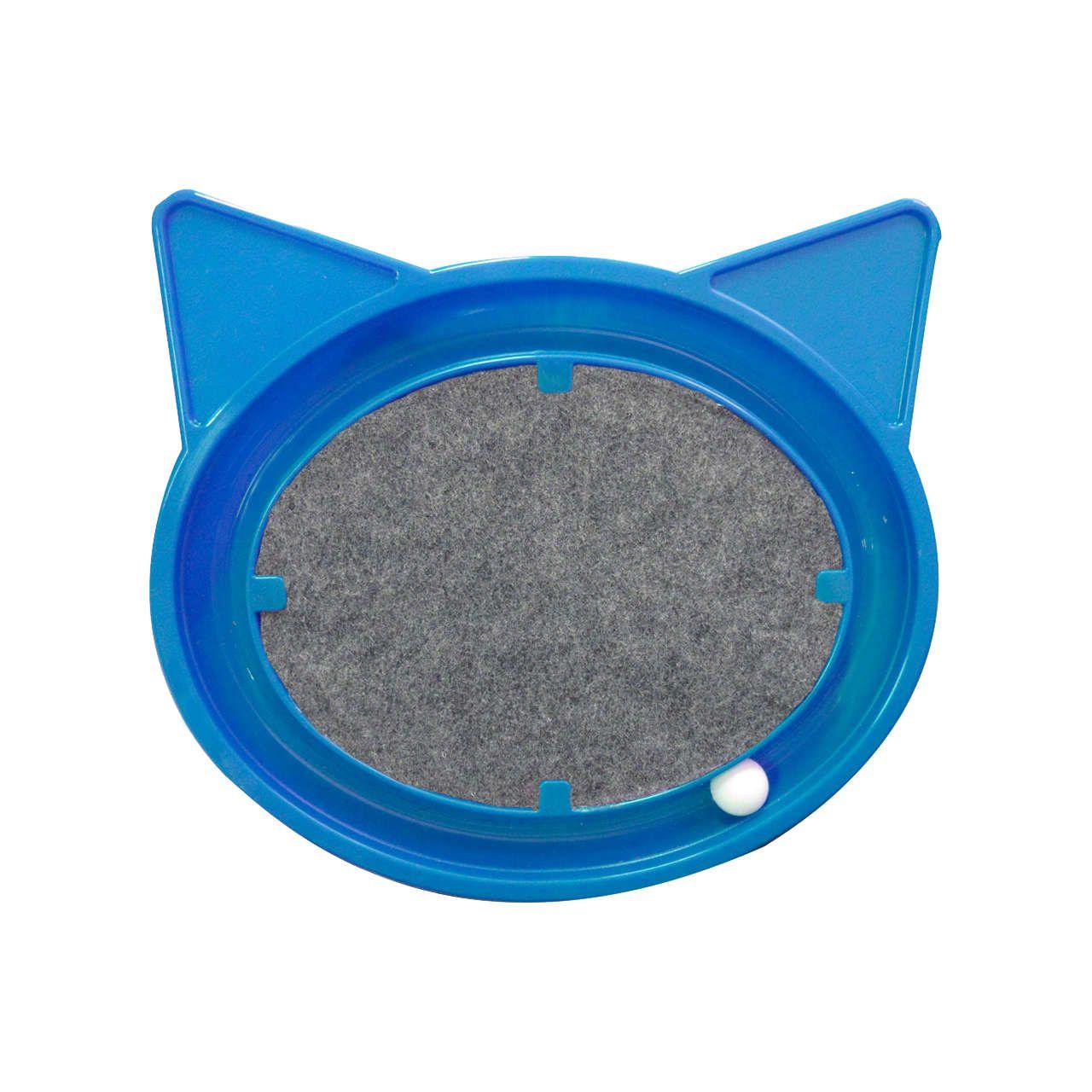 BRINQUEDO SUPER CAT RELAX POP - FURACÃO PET