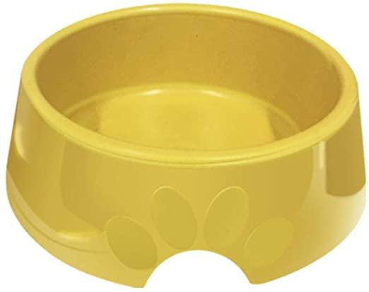 COMEDOURO PLAST. POP FURACAOPET N2 - 600 ML