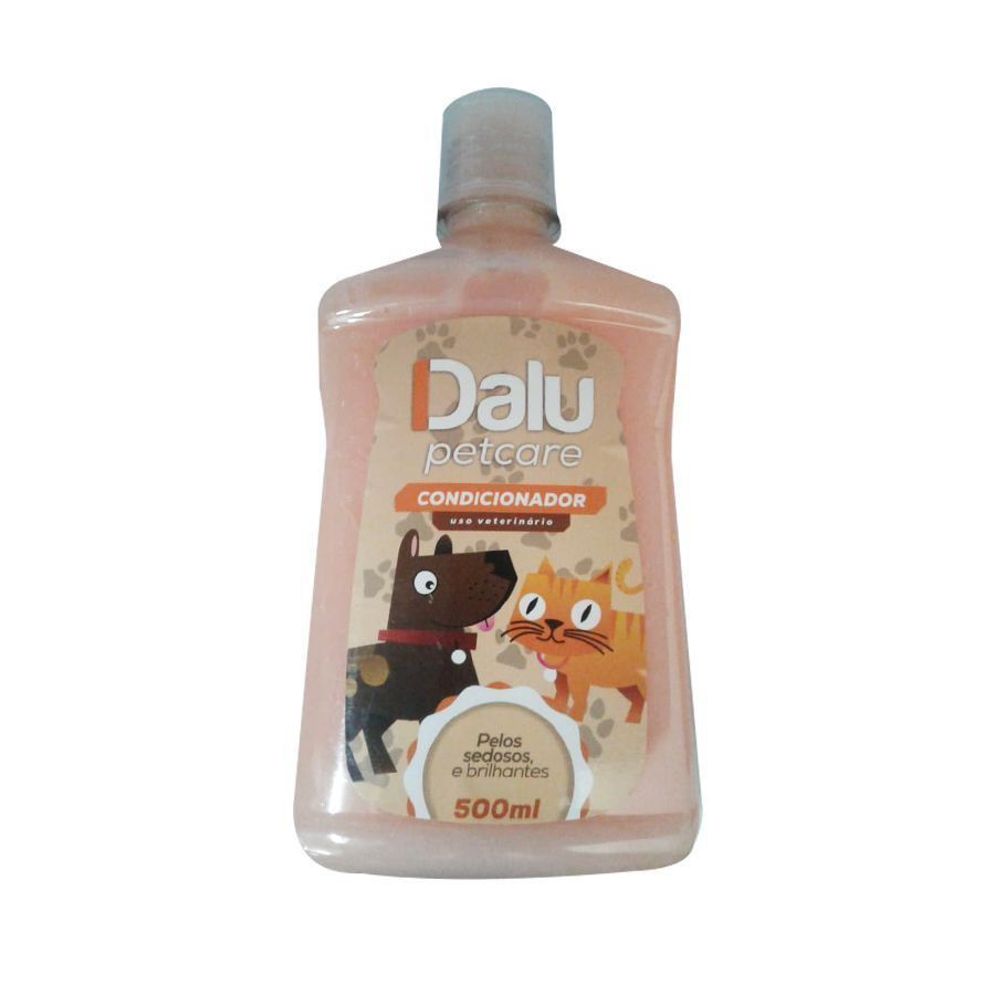 CONDICIONADOR DALU 500 ML ST