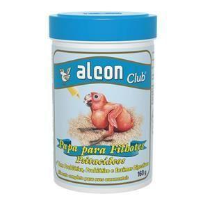 P. ALCON CLUB PAPA P/FILHOTE 160 GR ST
